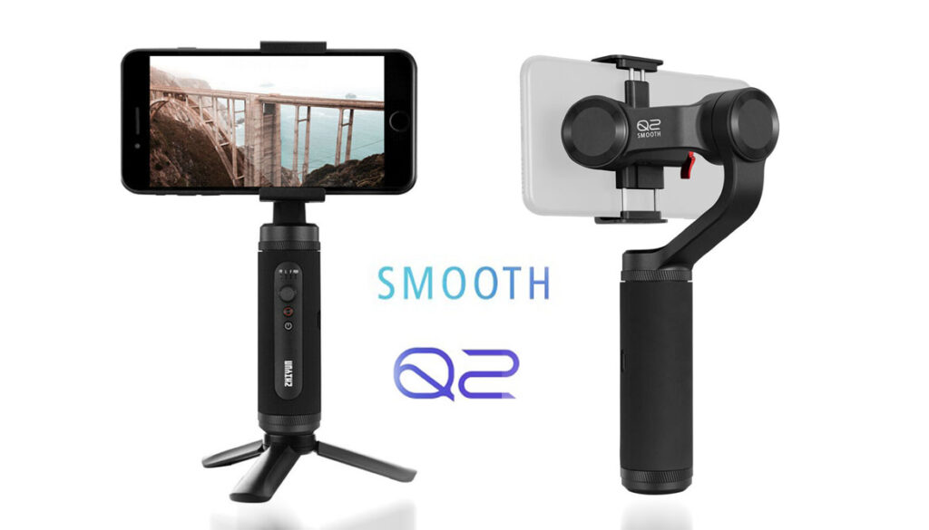zhiyun-smooth-q2-review
