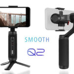 Zhiyun Smooth Q2: Learn about Smallest Gimbal