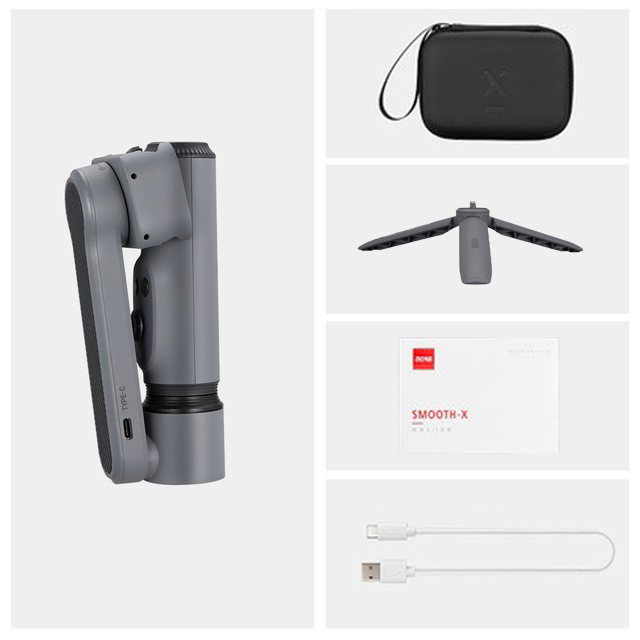 zhiyun-smooth-x-box-contents